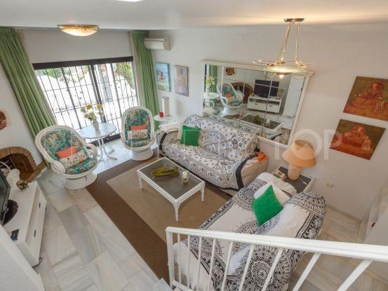 Calahonda semi detached house | Gilmar Marbella Golden Mile