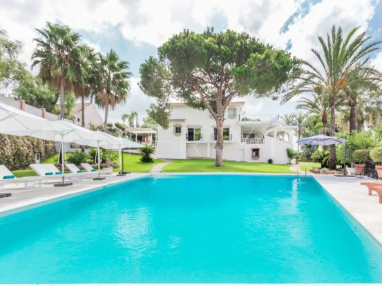 Villa for sale in Rio Real Golf, Marbella East | Gilmar Marbella Golden Mile