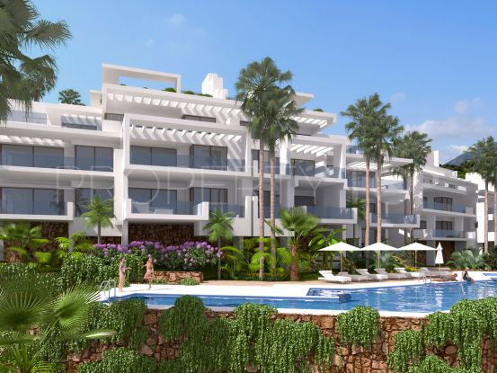Apartment for sale in Ojen Centro with 2 bedrooms | Gilmar Marbella Golden Mile