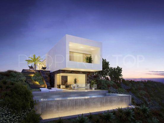 For sale villa in Calanova Golf | Gilmar Marbella Golden Mile