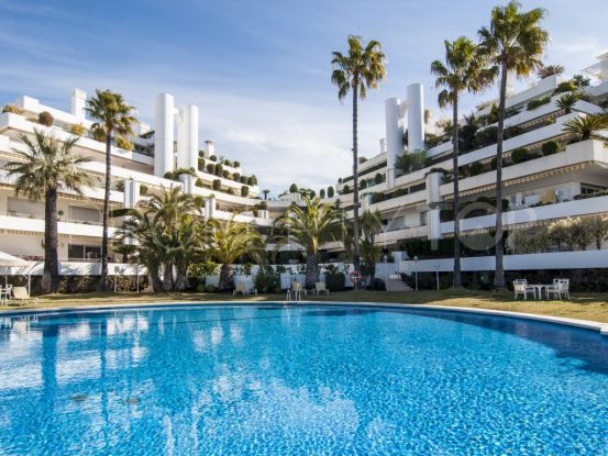 Buy Marbella Golden Mile apartment with 2 bedrooms | Gilmar Marbella Golden Mile