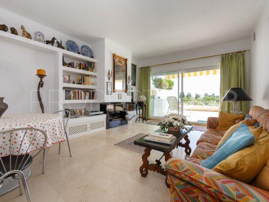 Buy Marbella Golden Mile apartment with 2 bedrooms | Gilmar Marbella Golden Mile