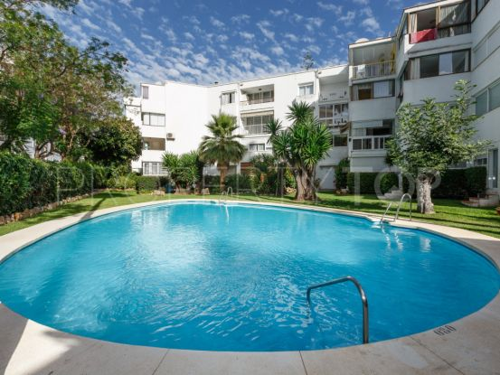 2 bedrooms ground floor apartment for sale in Marbella Centro | Gilmar Marbella Golden Mile