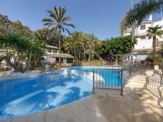 For sale Golden Beach ground floor apartment | Gilmar Marbella Golden Mile