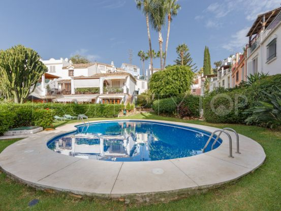 3 bedrooms semi detached house in Marbella Hill Club, Marbella Golden Mile | Gilmar Marbella Golden Mile