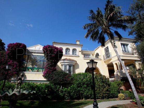 Villa in La Carihuela | Gilmar Marbella Golden Mile