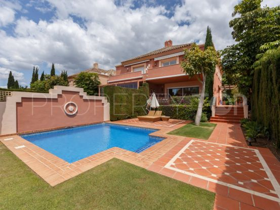 Semi detached house for sale in Altos de Puente Romano, Marbella Golden Mile | Gilmar Marbella Golden Mile
