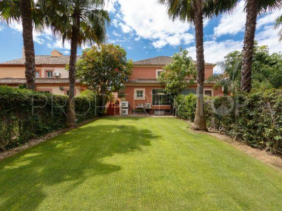 Semi detached house for sale in Altos de Puente Romano, Marbella Golden Mile | Gilmar Marbella Golden Mile