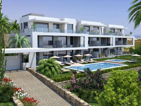 2 bedrooms Cerros del Aguila apartment for sale | Gilmar Marbella Golden Mile