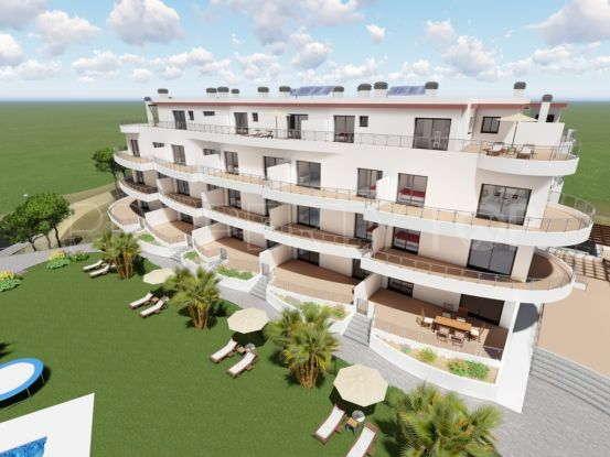 For sale penthouse with 3 bedrooms in Mijas Costa   Gilmar Marbella Golden Mile
