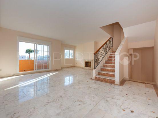 Buy Cala de Mijas 4 bedrooms town house | Gilmar Marbella Golden Mile