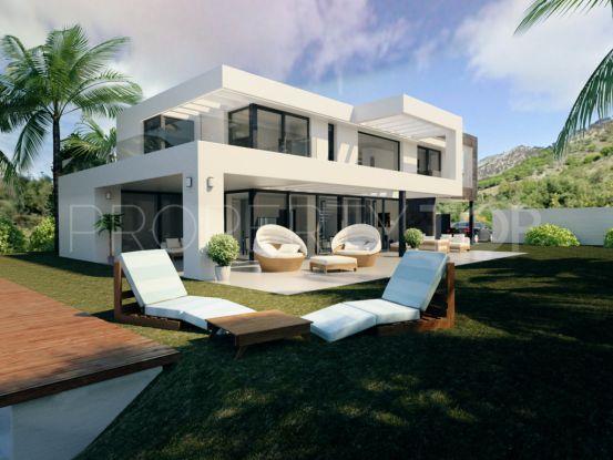 4 bedrooms villa for sale in Buena Vista, Mijas Costa | Gilmar Marbella Golden Mile