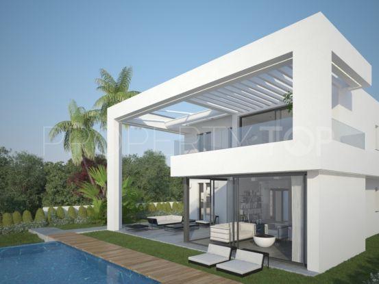 For sale villa in Buena Vista, Mijas Costa | Gilmar Marbella Golden Mile