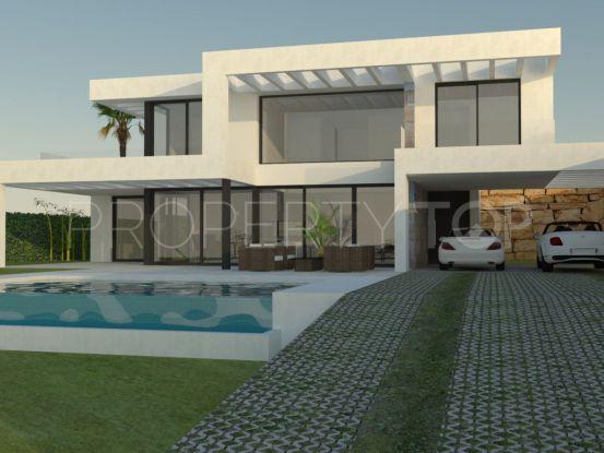 Buy villa in Buena Vista, Mijas Costa | Gilmar Marbella Golden Mile