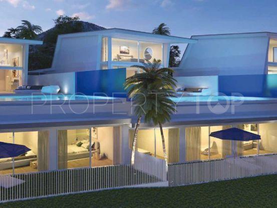 Villa en venta en Benalmadena Costa | Gilmar Marbella Golden Mile