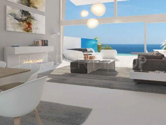 Villa for sale in Benalmadena Costa | Gilmar Marbella Golden Mile
