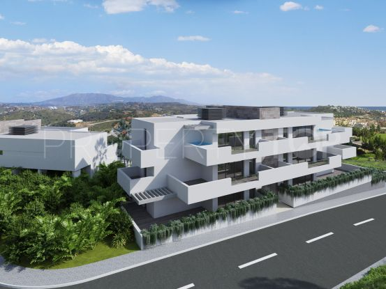 3 bedrooms Cala de Mijas apartment for sale | Gilmar Marbella Golden Mile