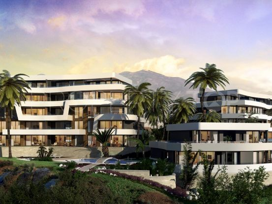 3 bedrooms penthouse in El Chaparral for sale | Gilmar Marbella Golden Mile