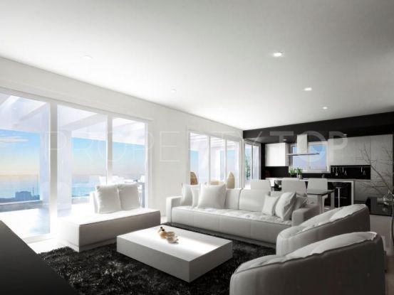 Duplex for sale in Los Altos de los Monteros, Marbella East   Gilmar Marbella Golden Mile
