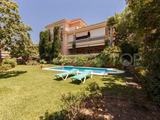 For sale Calahonda 5 bedrooms villa | Gilmar Marbella Golden Mile