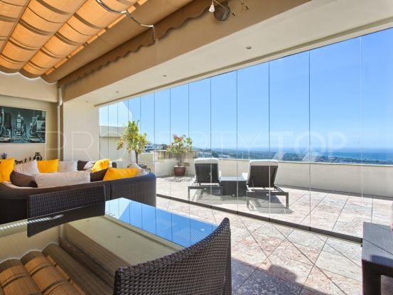 Buy duplex penthouse in Los Altos de los Monteros, Marbella East | Gilmar Marbella Golden Mile