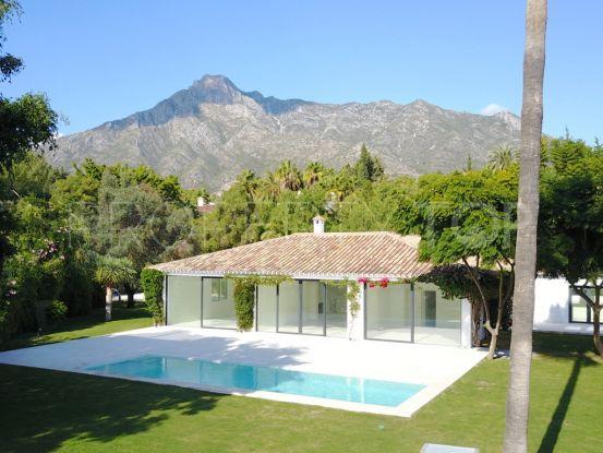 Buy villa in Rocio de Nagüeles, Marbella Golden Mile | Gilmar Marbella Golden Mile