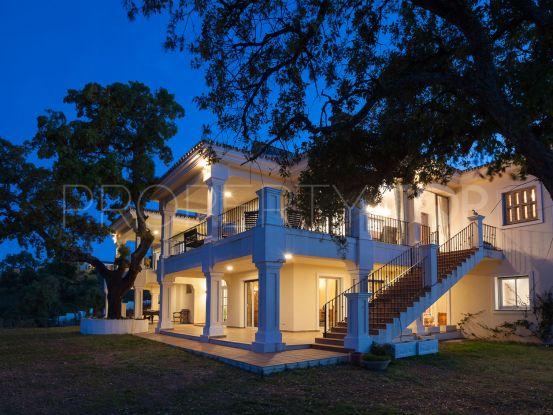 Ojen Centro villa for sale | Gilmar Marbella Golden Mile