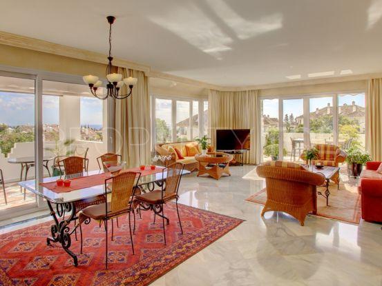 2 bedrooms Monte Paraiso apartment for sale | Gilmar Marbella Golden Mile