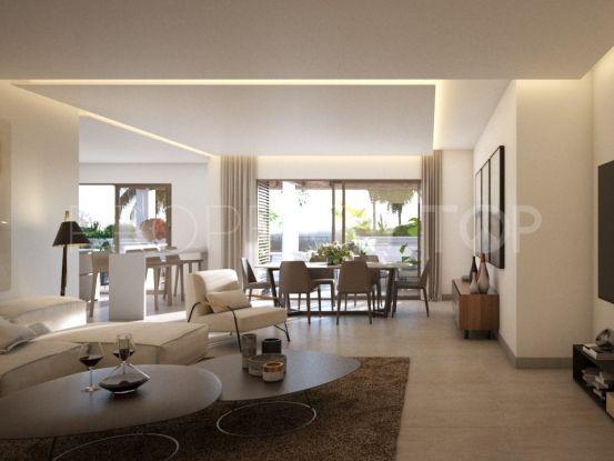 For sale Marbella Golden Mile 3 bedrooms duplex penthouse | Gilmar Marbella Golden Mile