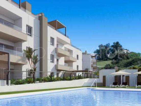 For sale apartment with 2 bedrooms in La Cala Golf, Mijas Costa | Gilmar Marbella Golden Mile