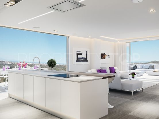 3 bedrooms Cala de Mijas apartment for sale | Gilmar Marbella Golden Mile