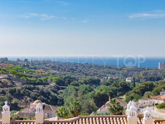 For sale Elviria duplex penthouse | Gilmar Marbella Golden Mile