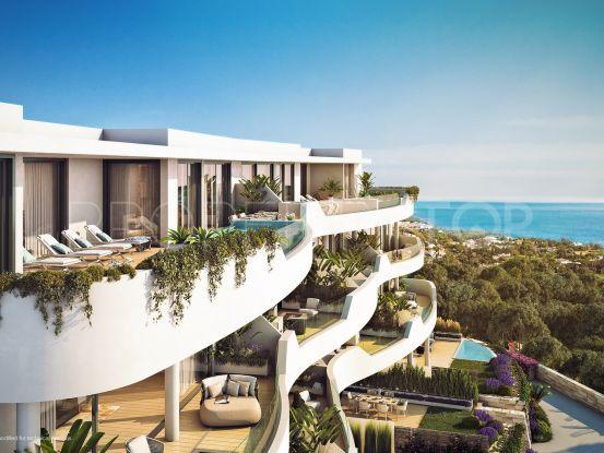 For sale apartment in Torreblanca | Gilmar Marbella Golden Mile