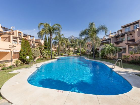 Buy town house with 4 bedrooms in Nagüeles, Marbella Golden Mile | Gilmar Marbella Golden Mile