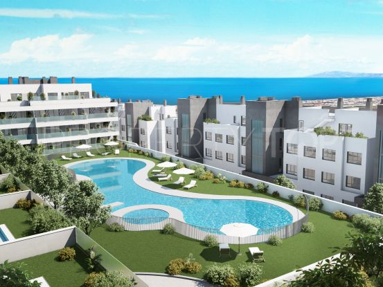 For sale Cala de Mijas apartment with 4 bedrooms | Gilmar Marbella Golden Mile