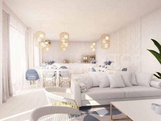 For sale Cala de Mijas apartment with 4 bedrooms | Gilmar Marbella Golden Mile