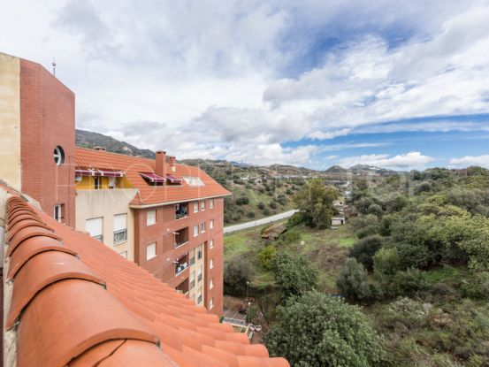 Penthouse for sale in Marbella Centro with 2 bedrooms | Gilmar Marbella Golden Mile