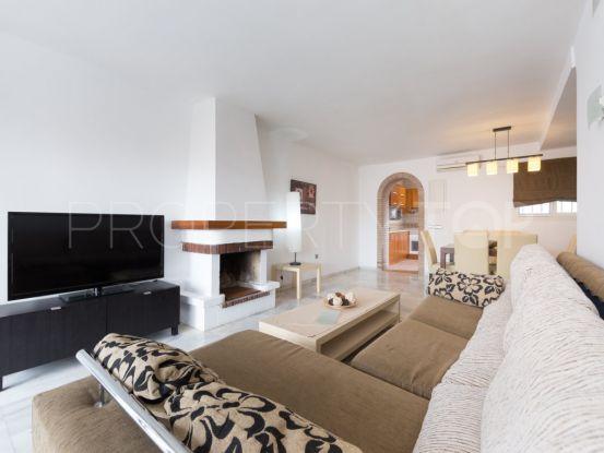 Buy town house with 3 bedrooms in Las Chapas, Marbella East | Gilmar Marbella Golden Mile