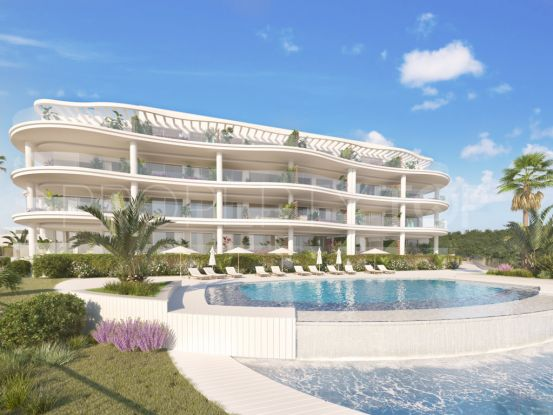 For sale apartment in Fuengirola | Gilmar Marbella Golden Mile