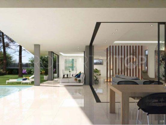 Elviria, villa en venta | Gilmar Marbella Golden Mile