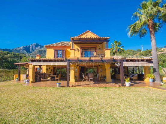 Cascada de Camojan 4 bedrooms villa | Gilmar Marbella Golden Mile