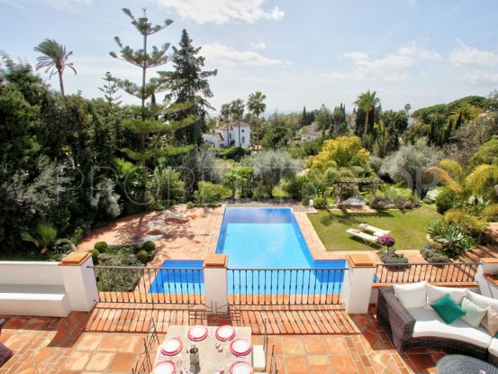 Villa in La Carolina with 7 bedrooms | Gilmar Marbella Golden Mile