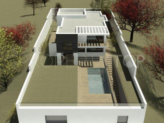 For sale 4 bedrooms villa in Calanova Golf, Mijas | Gilmar Marbella Golden Mile