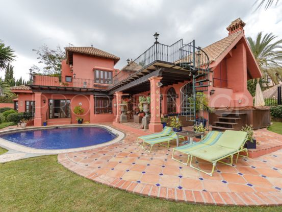Villa in Marbella Golden Mile | Gilmar Marbella Golden Mile