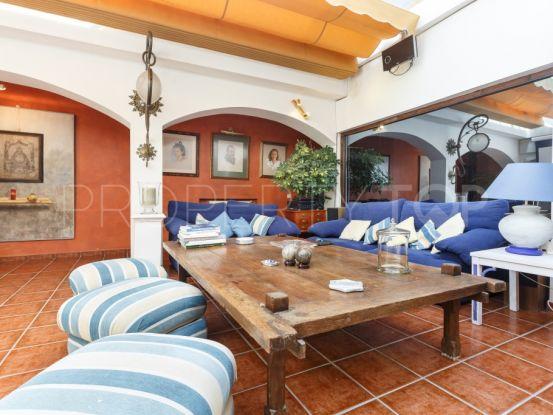 Buy villa in El Rosario with 9 bedrooms | Gilmar Marbella Golden Mile