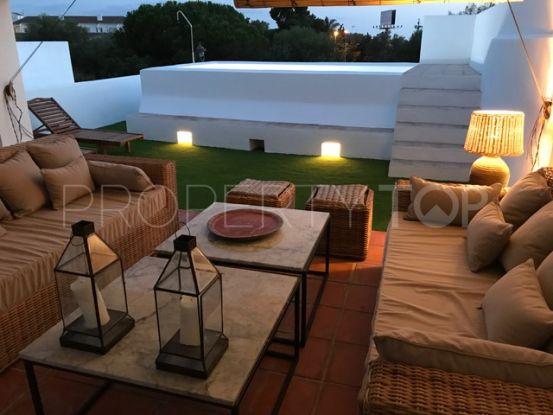 For sale Cabopino semi detached house | Gilmar Marbella Golden Mile