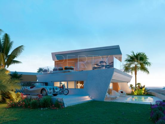 3 bedrooms town house in Cala de Mijas for sale | Gilmar Marbella Golden Mile