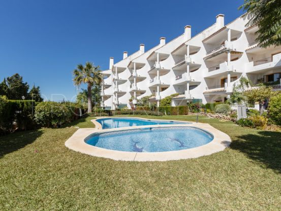 Buy duplex with 3 bedrooms in Las Chapas, Marbella East | Gilmar Marbella Golden Mile