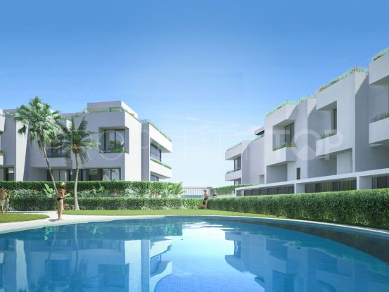 Town house in Fuengirola for sale | Gilmar Marbella Golden Mile