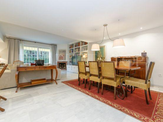 Town house for sale in Marbella Centro | Gilmar Marbella Golden Mile